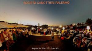 Società Canottieri Palermo